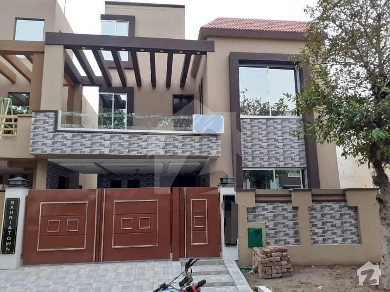 بحریہ ٹاؤن عمر بلاک بحریہ ٹاؤن سیکٹر B بحریہ ٹاؤن لاہور میں 5 کمروں کا 8 مرلہ مکان 1.7 کروڑ میں برائے فروخت۔