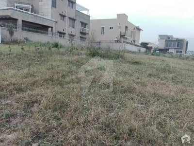 Residential Plot Sized 5400 Square Feet Is Available For Sale In D-12