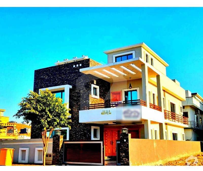 بحریہ ٹاؤن فیز 8 بحریہ ٹاؤن راولپنڈی راولپنڈی میں 5 کمروں کا 10 مرلہ مکان 2.65 کروڑ میں برائے فروخت۔