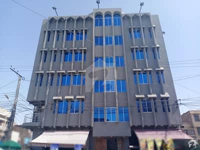 شاہی روڈ رحیم یار خان میں 5 مرلہ عمارت 14 کروڑ میں برائے فروخت۔