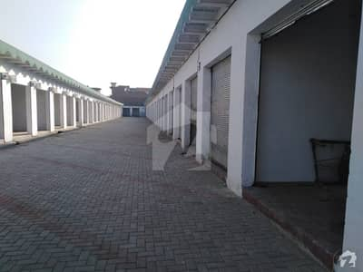 Stunning Shop Is Available For Sale In Wadpagga