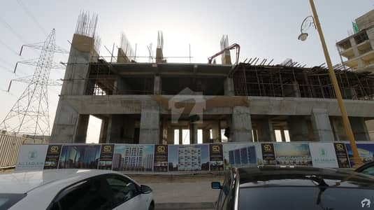بحریہ ٹاؤن کراچی کراچی میں 4 مرلہ دکان 80 لاکھ میں برائے فروخت۔