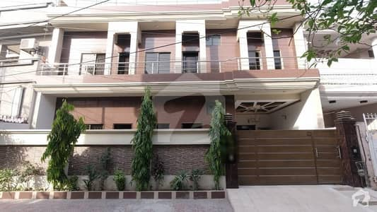 10 Marla Brand New House For Sale In Allama Iqbal Town Lahore