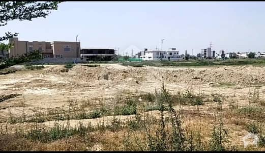 2 Kanal Pair Plot Number 716 And 717 For Sale Central Location Near Mosque Park Pkli Hospital