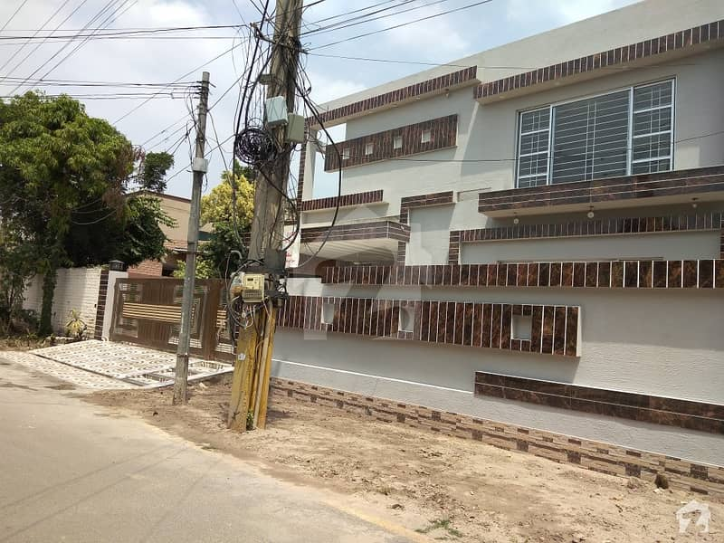 Best Options For House Is Available For Sale In Punjab Coop Housing Society