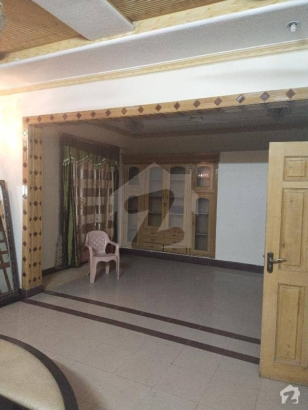 Stunning 4500  Square Feet House In Pwd Housing Scheme Available