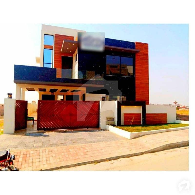 بحریہ ٹاؤن فیز 8 بحریہ ٹاؤن راولپنڈی راولپنڈی میں 5 کمروں کا 10 مرلہ مکان 2.9 کروڑ میں برائے فروخت۔