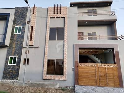 فور سِیزن ہاؤسنگ فیصل آباد میں 4 مرلہ مکان 90 لاکھ میں برائے فروخت۔