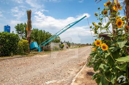 Ivy Farms Offers Farm House For Sale On Barki Road 4 Km From Dha Phase 7