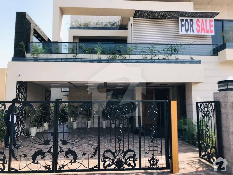 بحریہ ٹاؤن شاہین بلاک بحریہ ٹاؤن سیکٹر B بحریہ ٹاؤن لاہور میں 5 کمروں کا 1 کنال مکان 5.75 کروڑ میں برائے فروخت۔