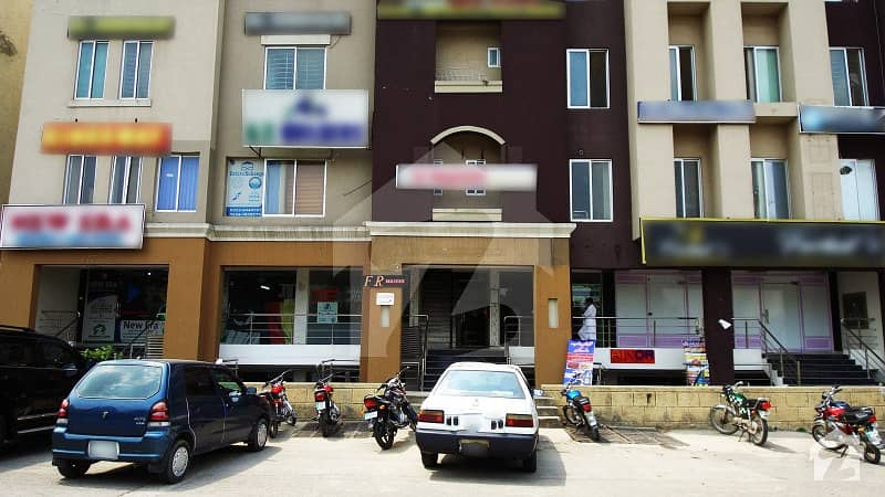 Lower Ground Shop Is Available For Sale In Prime Location Of Bahria Spring North Bahria Phase 7 Rawalpindi