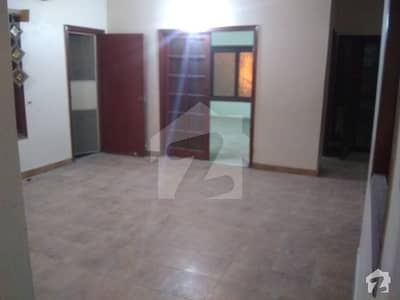 Independent House For Rent 300 Yard 3 Bedrooms / Drawing / Tv Launge In Gulshan E Iqbal Block 10