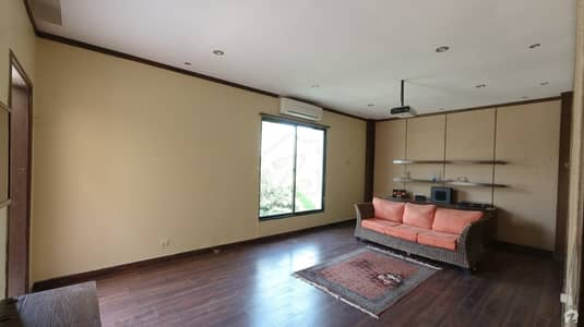 666 Yards Furnished Banglow For Rent