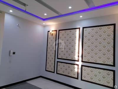 نشیمنِ اقبال فیز 2 نشیمنِ اقبال لاہور میں 5 کمروں کا 10 مرلہ مکان 1.75 کروڑ میں برائے فروخت۔