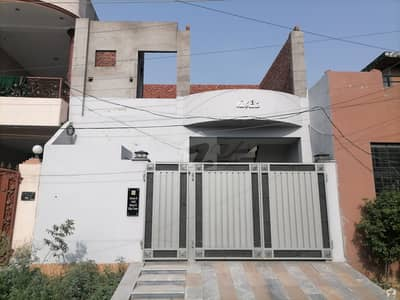 Good 5 Marla House For Sale In Elite Town
