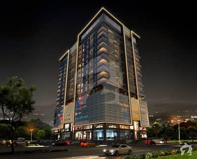 جی ۔ 8 اسلام آباد میں 2 کمروں کا 8 مرلہ فلیٹ 3.98 کروڑ میں برائے فروخت۔