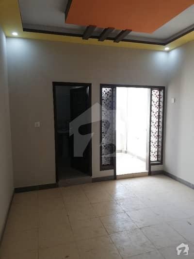 سادی ٹاؤن - بلاک 5 سعدی ٹاؤن سکیم 33 کراچی میں 2 کمروں کا 3 مرلہ بالائی پورشن 55 لاکھ میں برائے فروخت۔