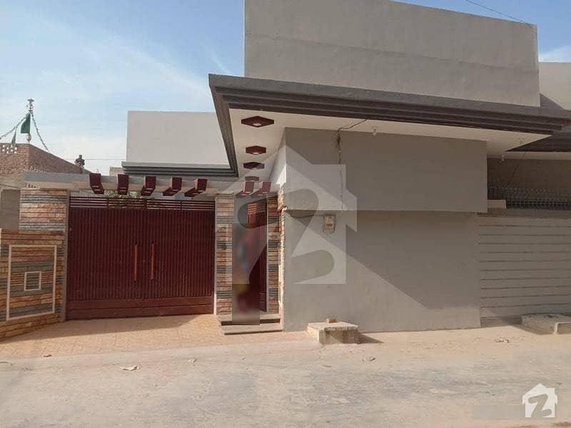 Bungalow Brand New  Ali Palace