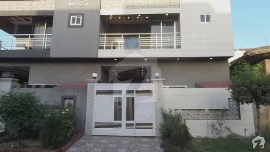 الرحیم گارڈن فیز ۵ جی ٹی روڈ لاہور میں 4 کمروں کا 5 مرلہ مکان 1.15 کروڑ میں برائے فروخت۔