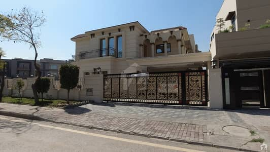 24 Marla Full Furnished House Is Available For Sale In Bahria Town 7