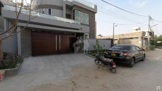 Bungalow Is Available For Sale