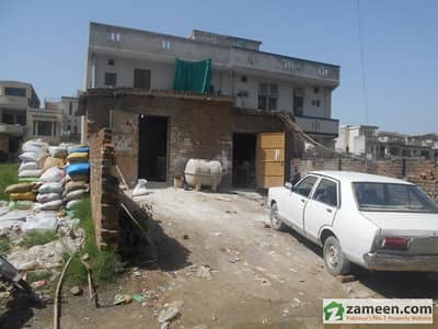 Commercial Place Is Available For Sale