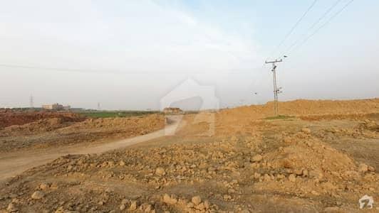 آئی۔12/1 آئی ۔ 12 اسلام آباد میں 8 مرلہ رہائشی پلاٹ 1.3 کروڑ میں برائے فروخت۔