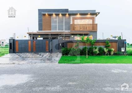 ڈی ایچ اے فیز 6 ڈیفنس (ڈی ایچ اے) لاہور میں 5 کمروں کا 1 کنال مکان 5.6 کروڑ میں برائے فروخت۔