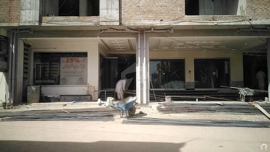ایچ ۔ 13 اسلام آباد میں 2 کمروں کا 2 مرلہ فلیٹ 54.28 لاکھ میں برائے فروخت۔