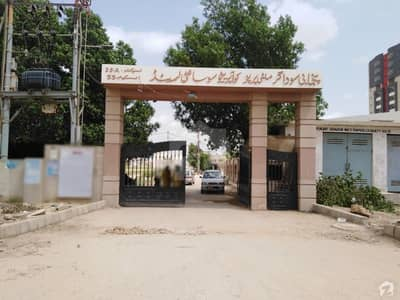 Plot For Sale In Ps City-1 Sector-32 Scheme-33
