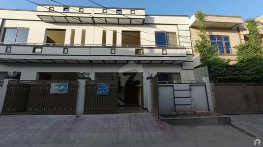 5 Marla 1.5 Storey House Is Available For Sale In Airport Housing Society Sector 4 Rawalpindi