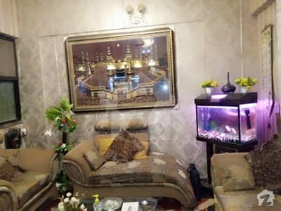 کورنگی کراچی میں 2 کمروں کا 5 مرلہ فلیٹ 42 لاکھ میں برائے فروخت۔
