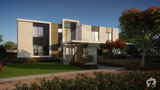 Two Kanal Vila Is Available  For Sale In Eighteen Islamabad