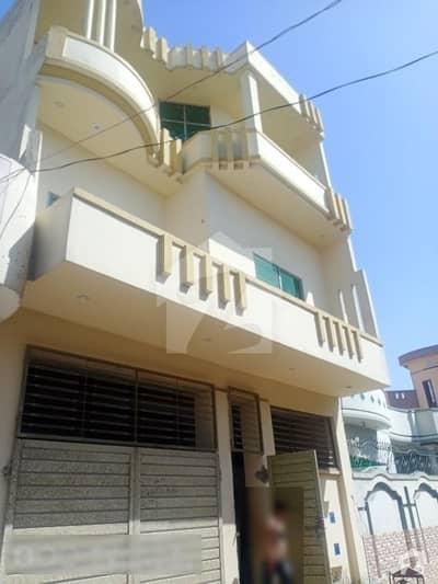 لاہور - شیخوپورہ - فیصل آباد روڈ شیخوپورہ میں 5 کمروں کا 5 مرلہ مکان 70 لاکھ میں برائے فروخت۔