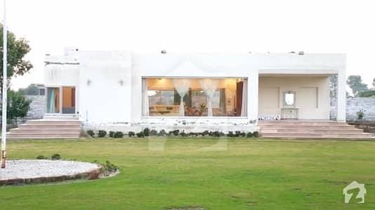 بیدیاں روڈ لاہور میں 2 کمروں کا 7 کنال فارم ہاؤس 1.5 لاکھ میں کرایہ پر دستیاب ہے۔