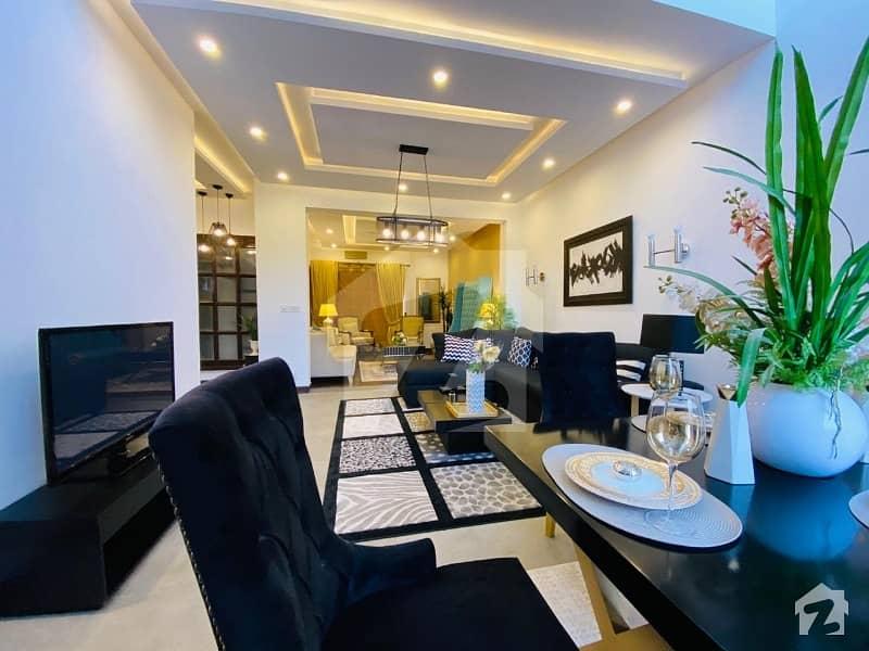 ای ۔ 11 اسلام آباد میں 2 کمروں کا 6 مرلہ فلیٹ 1.7 کروڑ میں برائے فروخت۔