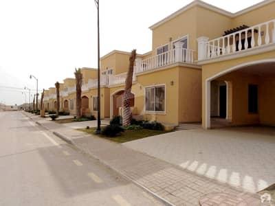 350 Sq Yd Brand New Villa For Sale In Bahria Sport City. Precinct 35 Bahria Town Karachi