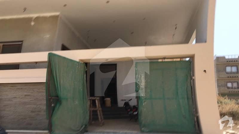 ایم بی سی ایچ ایس ۔ مخدوم بلاول سوسائٹی کورنگی کراچی میں 6 کمروں کا 10 مرلہ مکان 5.25 کروڑ میں برائے فروخت۔