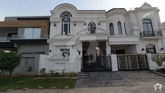 5.5 Marla House For Sale In DHA Phase 6