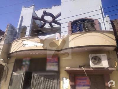 الرحمان گارڈن فیز 3 الرحمان گارڈن لاہور میں 5 کمروں کا 4 مرلہ مکان 85 لاکھ میں برائے فروخت۔