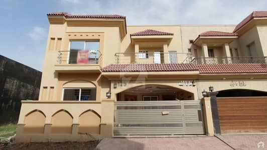 Usman Block Brand New House For Sale