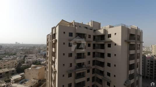گلستانِِ جوہر ۔ بلاک 7 گلستانِ جوہر کراچی میں 2 کمروں کا 5 مرلہ فلیٹ 97 لاکھ میں برائے فروخت۔