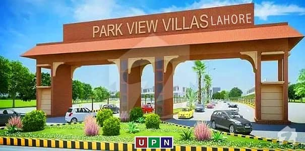 10 Marla Plot File For Sale On 2 Years Easy Installment Plan In Park View City Tulip Overseas Block Lahore