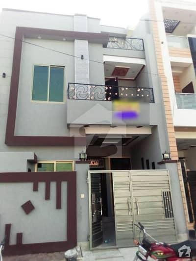 الرحمان گارڈن فیز 2 الرحمان گارڈن لاہور میں 3 کمروں کا 3 مرلہ مکان 67 لاکھ میں برائے فروخت۔
