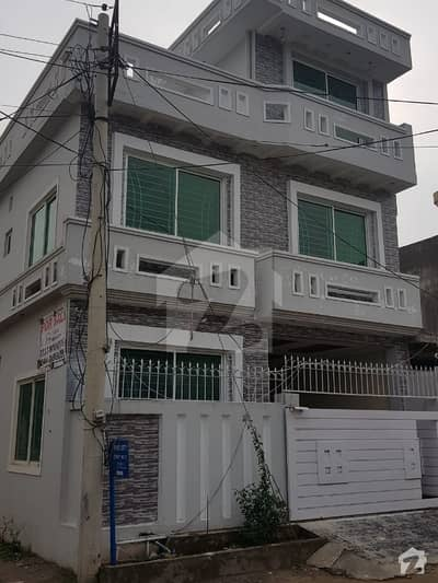 5 Marla Beautiful Double Storey House Available For Sale Sector H-13 Islamabad