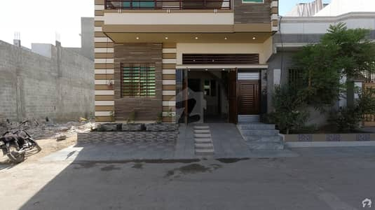 Good 1080  Square Feet House For Sale In Saadi Town Scheme 33
