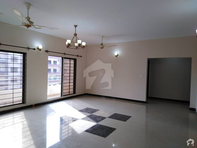 Flat Is Available For Rent In G +9 Building