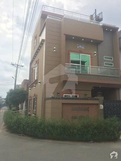 ڈرئم ایونیو لاہور لاہور میں 4 کمروں کا 5 مرلہ مکان 45 ہزار میں کرایہ پر دستیاب ہے۔