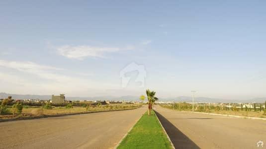 گلبرگ بزنس اسکوائر گلبرگ اسلام آباد میں 7 مرلہ کمرشل پلاٹ 7.75 کروڑ میں برائے فروخت۔