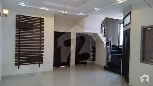 5 Marla Beautiful House For Sale Dha 11 Rahbar Lahore